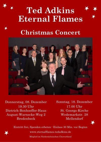 Konzert am 4. Advent in Mellendorf